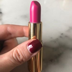Hot Pink Lipstick 💄
